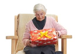 holiday gifts for people with alzheimer s disease and families who care for them