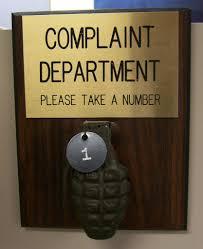 Sample Of A Complaint Letter Against Courier Service