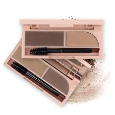 o two o eye brow makeup kit