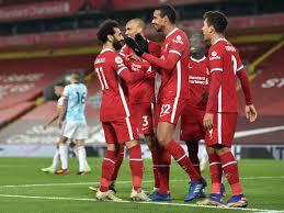 English premier league date : Preview Liverpool Vs Tottenham Hotspur Prediction Team News Lineups Sports Mole