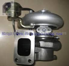 TD06-4 turbocharger /Turbo 14411-31N03 for NISSAN TD27 engine, OEM ...