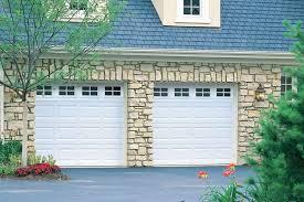 two car garage doorPhoto Gallery Of Garage Door Styles In Lexington Metro Area
