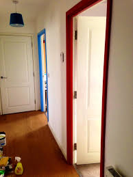 door frame painting ideas. Brilliant Ideas Decorating Beautiful Doors And Door Frames Painting  With Frame Ideas I