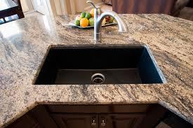 Choosing A Kitchen Sink Northern Va Kitchen Remodeling