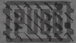 Pubg Crossbow Damage Chart All Weapons And Attachments For Pubg A Complete Updated