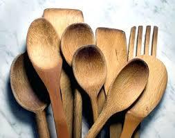 wooden kitchen utensils wood spoons on marble how to care for wooden utensils kitchen utensils framed wooden kitchen utensils