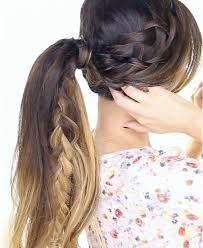 Plaits Hairstyle 80 easy braided hairstyles cool braid how tos & ideas 6812 by stevesalt.us