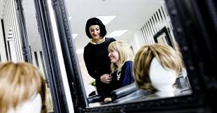 co down hairdresser on giving cancer