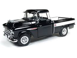 American Muscle 1957 Chevy Cameo Pickup Truck (100th Anniversary)