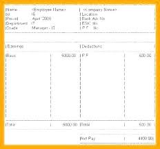 free uk payslip template download standard payslip template digitalhustle co