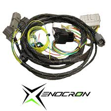 xenocron tuning k series k20 swap harnesses for ef 88 91 civic k series swap harnesses