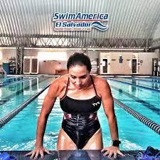 Aquí entrena Aixa Martínez.... - Swim America El Salvador | Facebook
