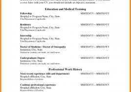 Medical Doctor Resume Free For Download Doctor Resumes Templates