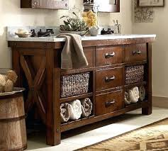 rustic bathroom sink cabinets. Rustic Bathroom Cabinets Types Commonplace Wall  Plus Vanity Furniture Over Toilet Cabinet Stand . Sink O