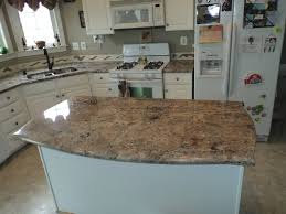 ... Amusing Kitchen Decorating Ideas Using Granite Over Existing Countertops  : Fascinating Design Ideas For Kitchens Using ...