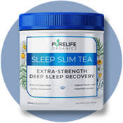 Sleep Slim Tea