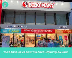 Top 5 shop mẹ và bé uy tín chất lượng ở Đà Nẵng - Blog Mẹ Và Bé