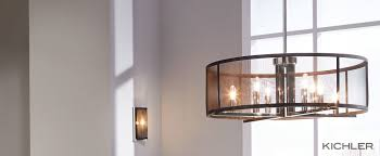 kichler lighting titus collection