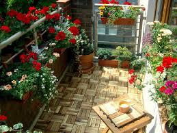Small Picture Balcony Garden Simple Home design ideas academiaebcom