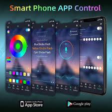 BÁN SỈ Siêu Giảm Giá Dây Đèn Led Bluetooth 5m 10m 15m Smd 5050 Rgb 12v Linh  Hoạt Đa Năng Chống Nước chính hãng
