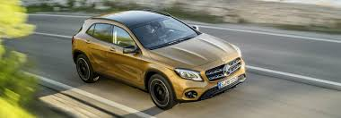 Then browse inventory or schedule a test drive. How Efficient Is The 2018 Mercedes Benz Gla 250 Suv