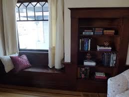 Living Room Bench Seating Storage Bench Seat With Storage Inside And Living Room Built In Flickr