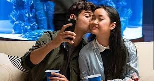Of all the things i save, i guess you could say my love letters are my most prized possession. To All The Boys I Ve Loved Before Movie Quotes As Captions