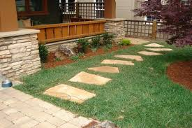 Small Picture Gallery Of Patio Ideas Small Backyard Landscaping On A Budget