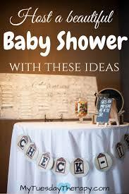 Travel Themed Baby Shower Adventure Awaits