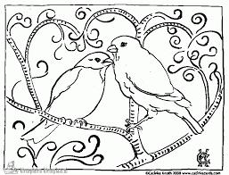 Kleurplaten Vogels Kleurplaten Kleurplaatnl