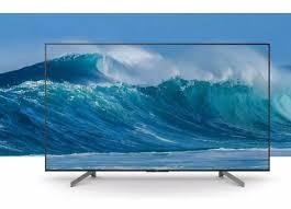 Smart Tivi Sony 49 inch 49X8500G/S, 4K Ultra HDR, MXR 200Hz - Miễn phí vận  chuyển & lắp đặt toàn miền Bắc - Bảo hành chính hãng - Mediamart