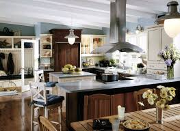 Cottage Kitchen Create The Look Of This Brookhaven Seaside Cottage Kitchen