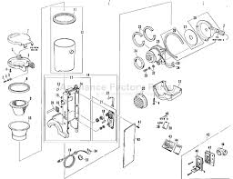 parts for v 3000 filter queen vacuum cleaners Filter Queen Vacuum Cord at Filter Queen Wiring Diagram