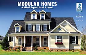 What Is A Modular House