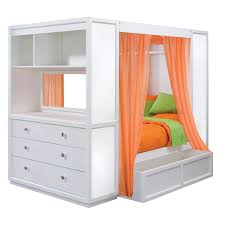 Canopy Beds Full Size & Image Of Interior Canopy Bed Full Size
