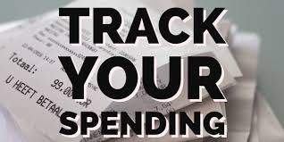 track your spending 3 easy ways to track your spending and budget better due