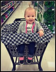 giveaway win a balboa baby shopping cart cover  mamas on a dime