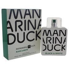 Mandarina Duck <b>Mandarina Duck Black and</b> White - 3.4 oz EDT ...