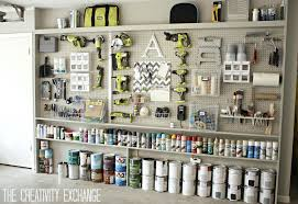 how to organize a work garage tool storage ideasgarage organization ideas