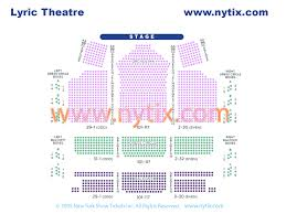 Imperial Theater Nyc Seating Chart Best Seats Theatre Online Charts Collection