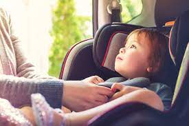 best portable car seat for a 1 year old