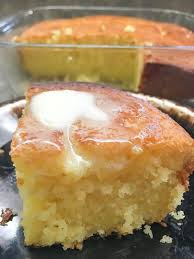 I have tried making hot water corn bread using jiffy. What Can I Do To Make Jiffy Cornbread More Moist Back To My Southern Roots