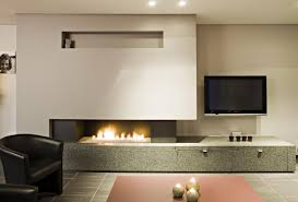 living room with tv and fireplace. Living Room:Modern Style In Elegant Room Interior Design With Fireplace And Tv Fresh E