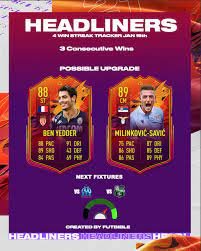Headliners Upgrade Counter - Page 3 — FIFA Forums