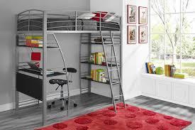 loft bed with shelves. Simple Loft With Loft Bed Shelves E