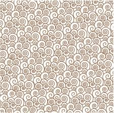swirl pattern background vector free