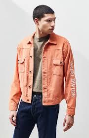 lennox corduroy jacket