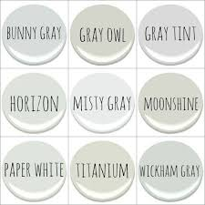 paper white paint colorBest 25 Benjamin moore horizon ideas on Pinterest  Benjamin