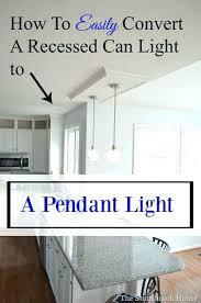 convert recessed light to chandelier recessed light chandelier can light conversion chandelier recessed light chandelier conversion
