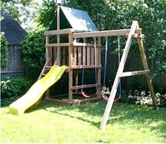 backyard fort plans backyard playground ideas elegant play fort plans the roof and swing set frame backyard fort plans